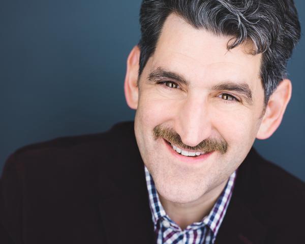 Doug Shapiro Photo