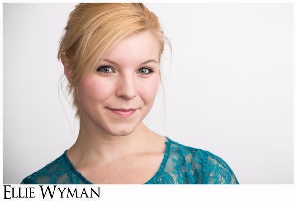 Ellie Wyman Photo