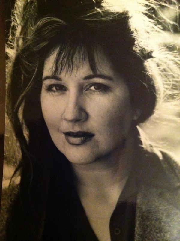 Jennifer Taub Photo