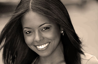 Adrienne Warren Photo