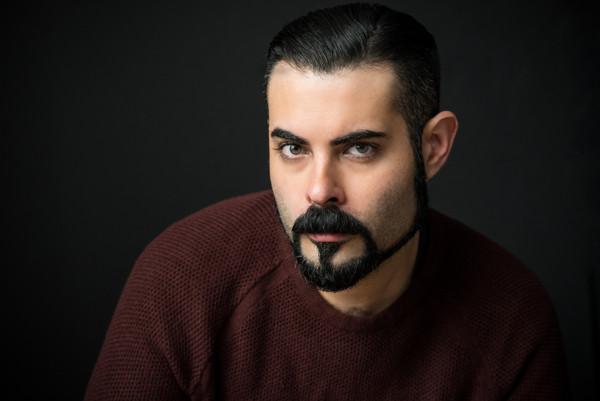 Adam Bashian Photo