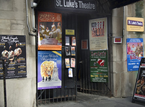 St. Luke's Theatre Photo