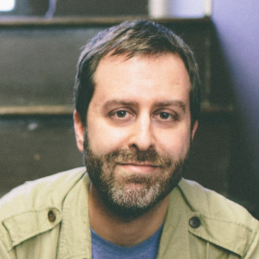 Russ Kaplan Photo