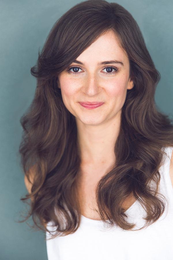 Jessica Frey Photo
