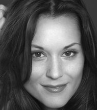 Jennifer Dunne Photo