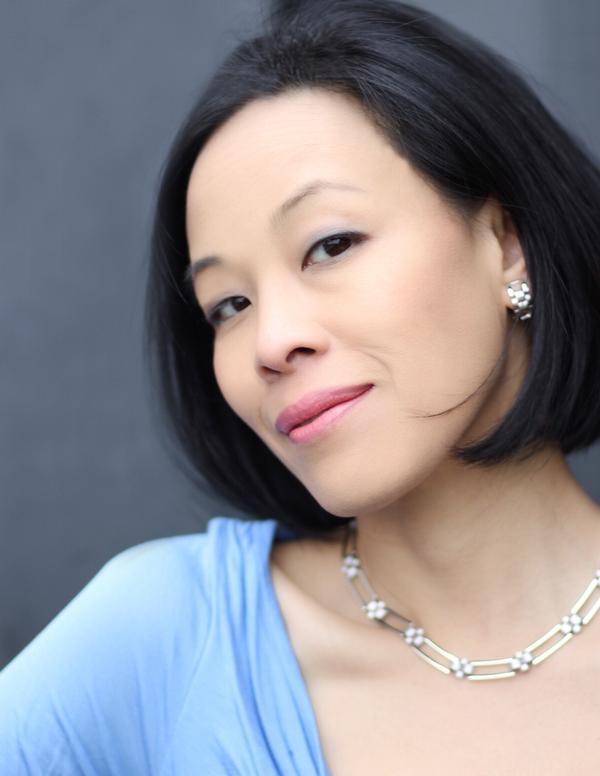 Lia Chang Photo