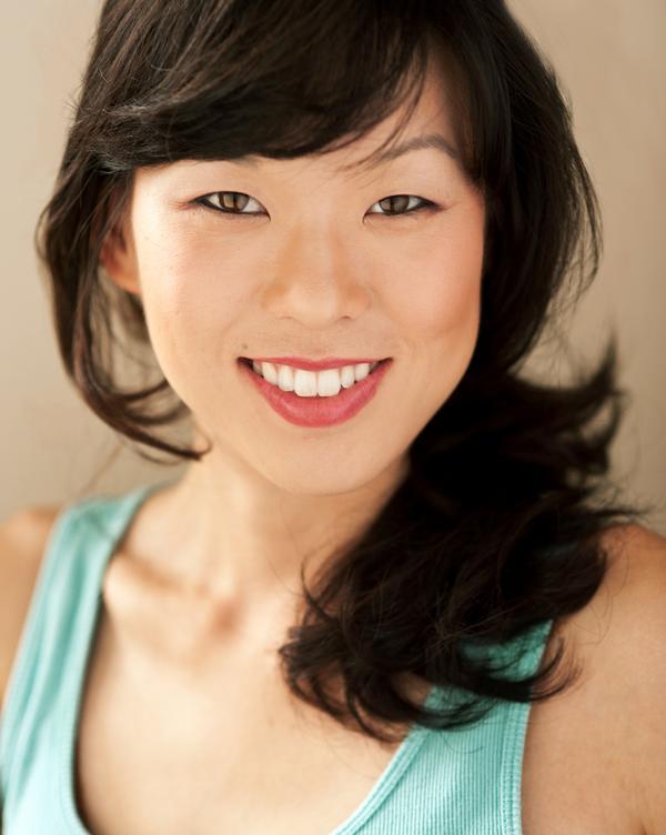 Jeena Yi Photo
