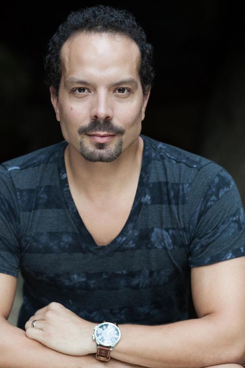 Marcos Santana Photo