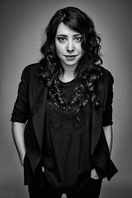 Rachel Chavkin Photo