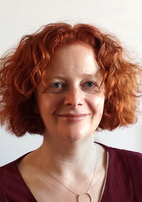 Jane Cox Photo