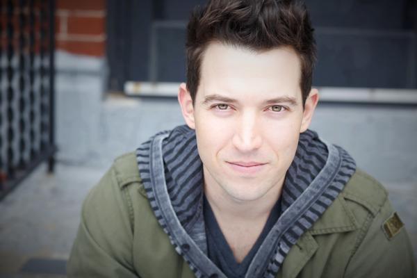Matt Bailey Photo