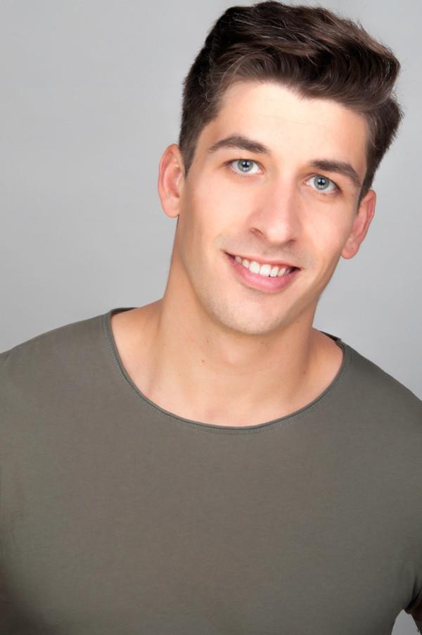 Nathan Cockroft Photo