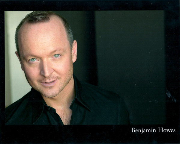 Benjamin Howes Photo