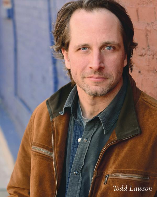 Todd Lawson Photo