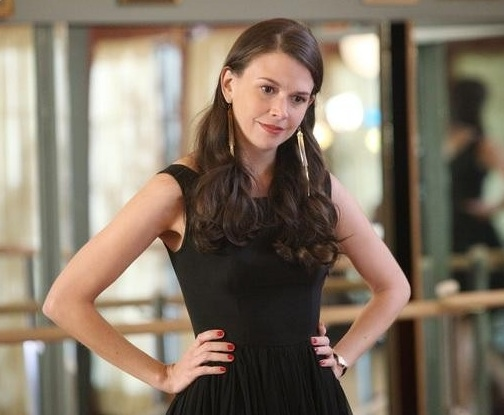 BWW Interviews: BUNHEADS Sutton Foster on Braving the Small Screen and Why She'll Always Come Back to Broadway