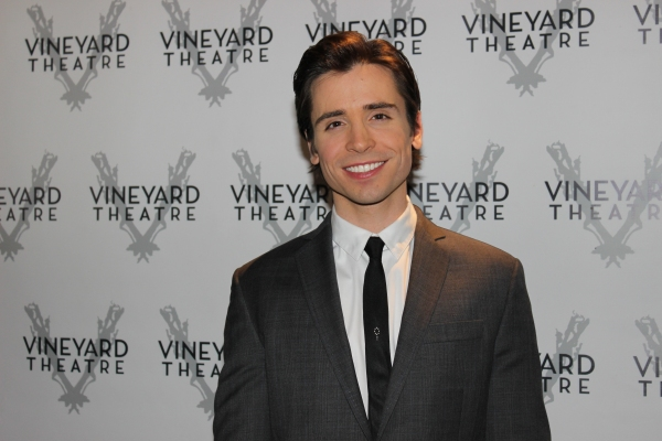 Matt Doyle Visits BroadwayRadio's 'Tell Me More' Podcast to Discuss DENTS and SWEENEY TODD