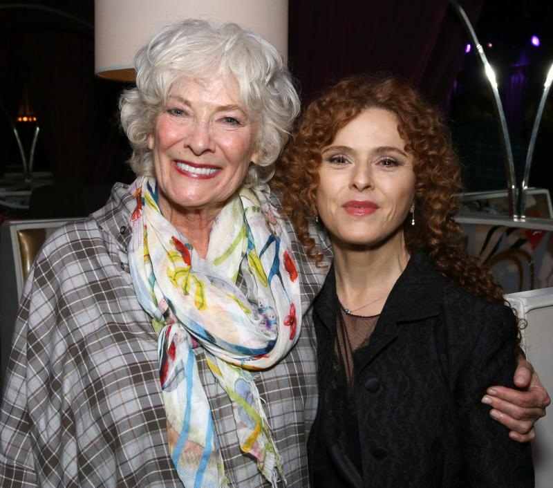 BWW Interview: Betty Buckley Joins the Parade Taking HELLO, DOLLY! on Tour