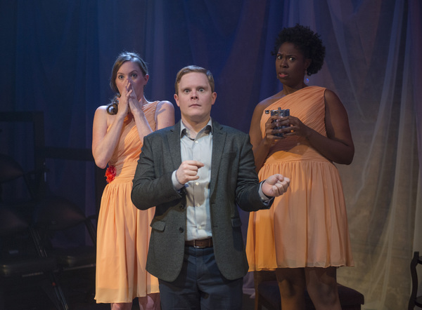 Photo Flash: First Look at the Midwest Premiere of Joshua Harmon's SIGNIFICANT OTHER