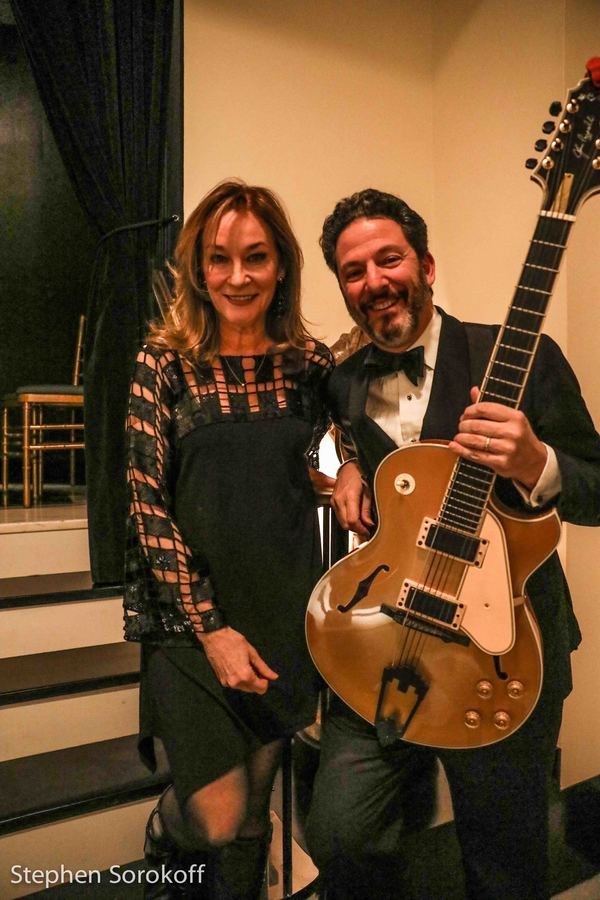 Jessica Molaskey & John Pizzarelli