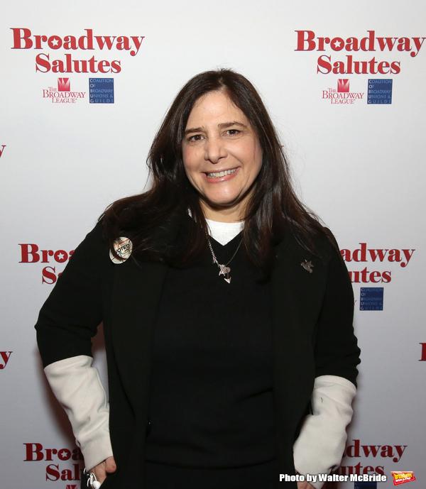 Dori Bernstein