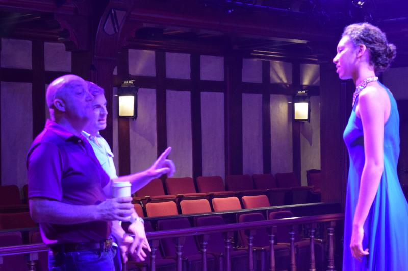 BWW Interview: Theatre Life with Robert Richmond