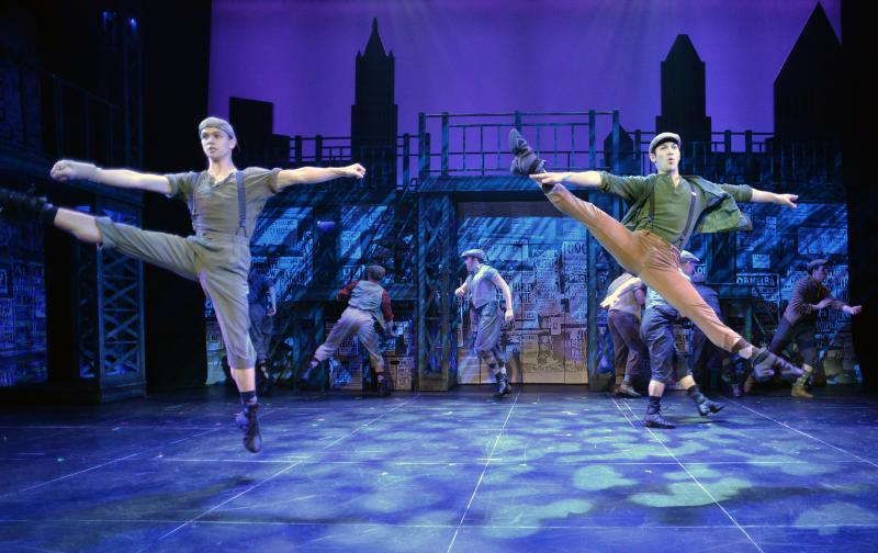 BWW Interview: You Win Some, You Lose Some: MSMT's Quest to Obtain Musical Theatre Rights