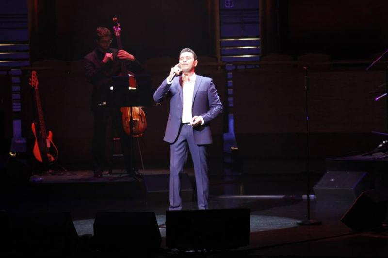 BWW Review: MARIO FRANGOULIS at Rose Theater Jazz At Lincoln Center