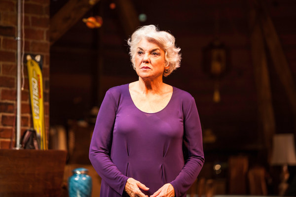 Photos: Tyne Daly Stars in CHASING MEM'RIES: A DIFFERENT KIND OF MUSICAL at Geffen Playhouse
