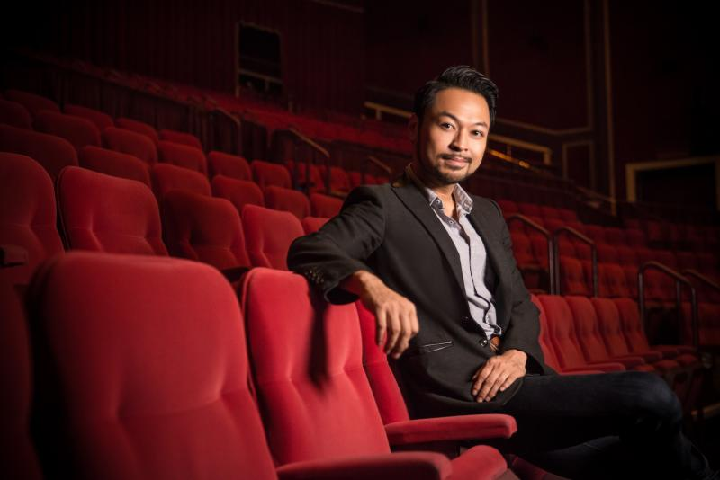 BWW Interview: Chatting with MISS SAIGON and Broadway Barkada's Billy Bustamante
