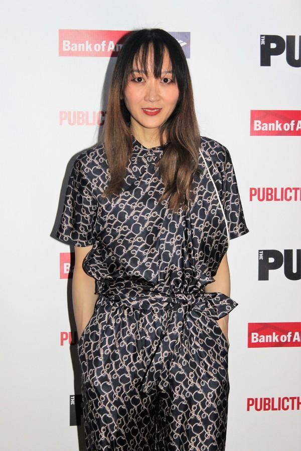 Sue Jean Kim Photo