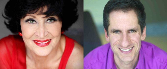 Chita Rivera to Join Seth Rudetsky in Concert at Steppenwolf This December