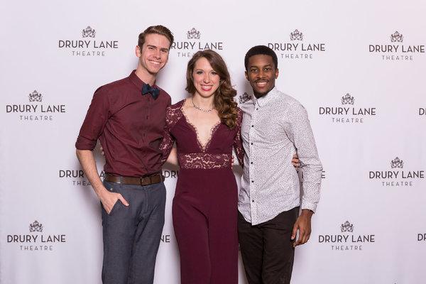 Photos: 42ND STREET Celebrates Opening Night at Drury Lane Theatre