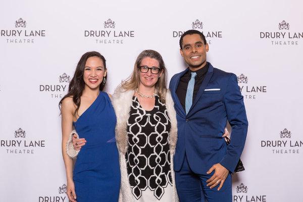 Kimberly Immanuel, Laura Stanczyk, Phillip Attmore Photo