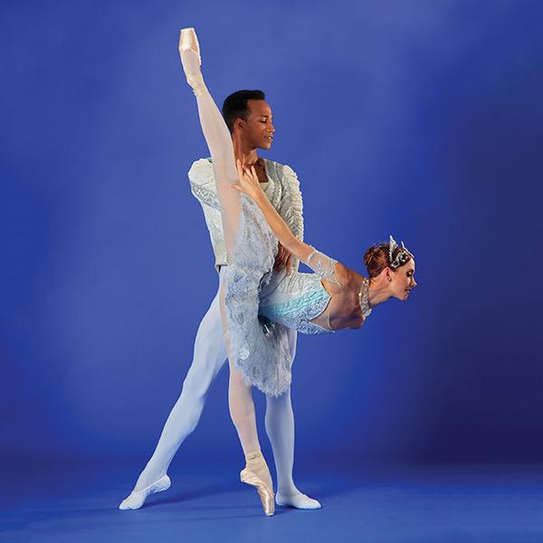 Danielle Brown & Ricardo Rhodes