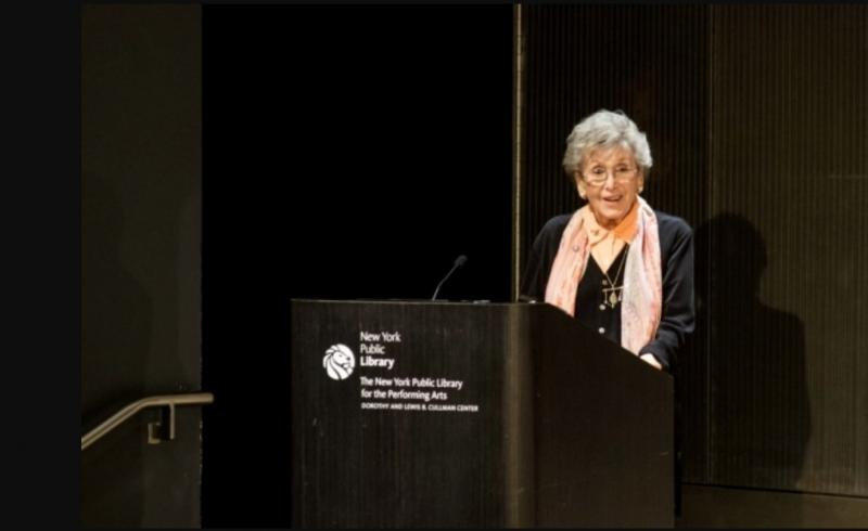 BWW Interview: Betty Corwin on How She Pioneered Archival Recordings of Broadway Shows