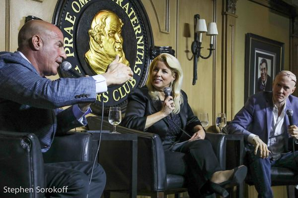 Photo Coverage: 77 WABC Talk Radio Talks to the Friars