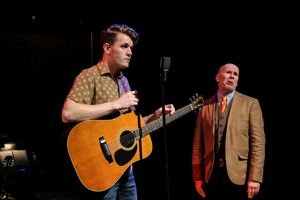 a review of the dallas theater centers musical play fly by night Founded in 1996, watertower theatre is one of texas' leading professional theatre companies and one of the flagship arts institutions in north texas.