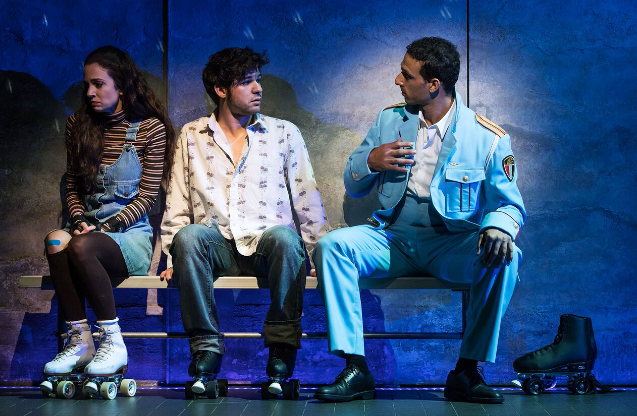 BWW Review: David Yazbek and Itamar Moses' Captivating THE BAND'S VISIT Moves To Broadway