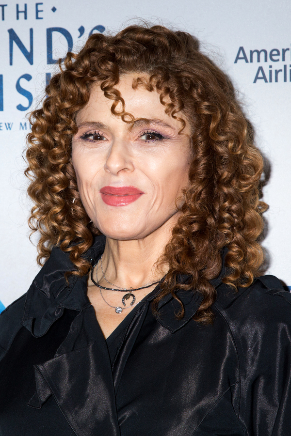 Bernadette Peters Nude Photos 7