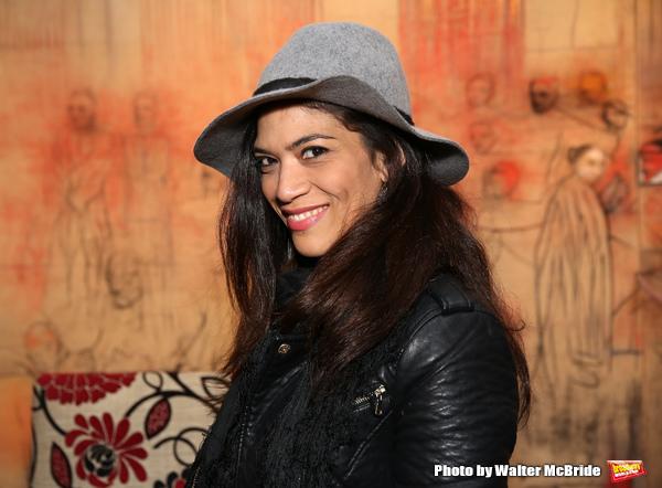 Laura Gomez  Photo