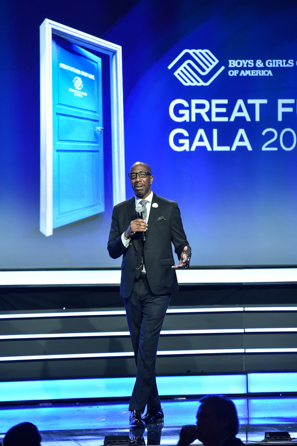 Photo Flash: Boys and Girls Club Honor Members and Alum at Great Futures Gala