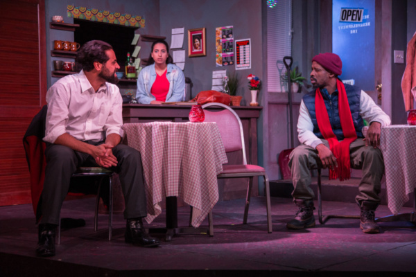 Photo Flash: Rajiv Joseph's THE LAKE EFFECT In Cleveland