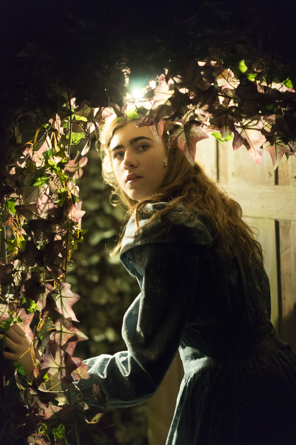 THE SECRET GARDEN at New Village Theatre Photo
