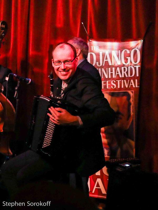 Photo Coverage: Django Reinhardt Festival in Full Swing at Birdland