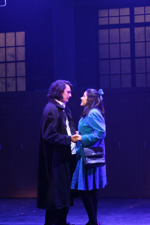 Photo Flash: Kennesaw State Opens HEATHERS: THE MUSICAL