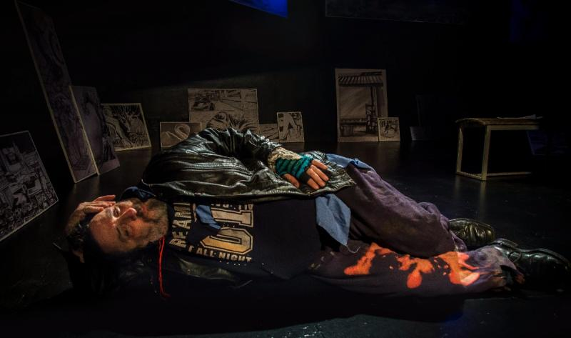 BWW Review: Excellence in Tame Circumstances on THE BENCH