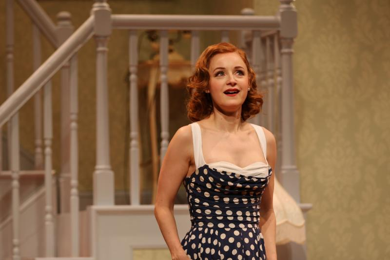 BWW Review: LEADING LADIES at Gulfshore Playhouse is Wonderfully Witty!