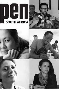 PEN SA and ICA to Commemorate Day of the Imprisoned Writer at Centre For The Book this November