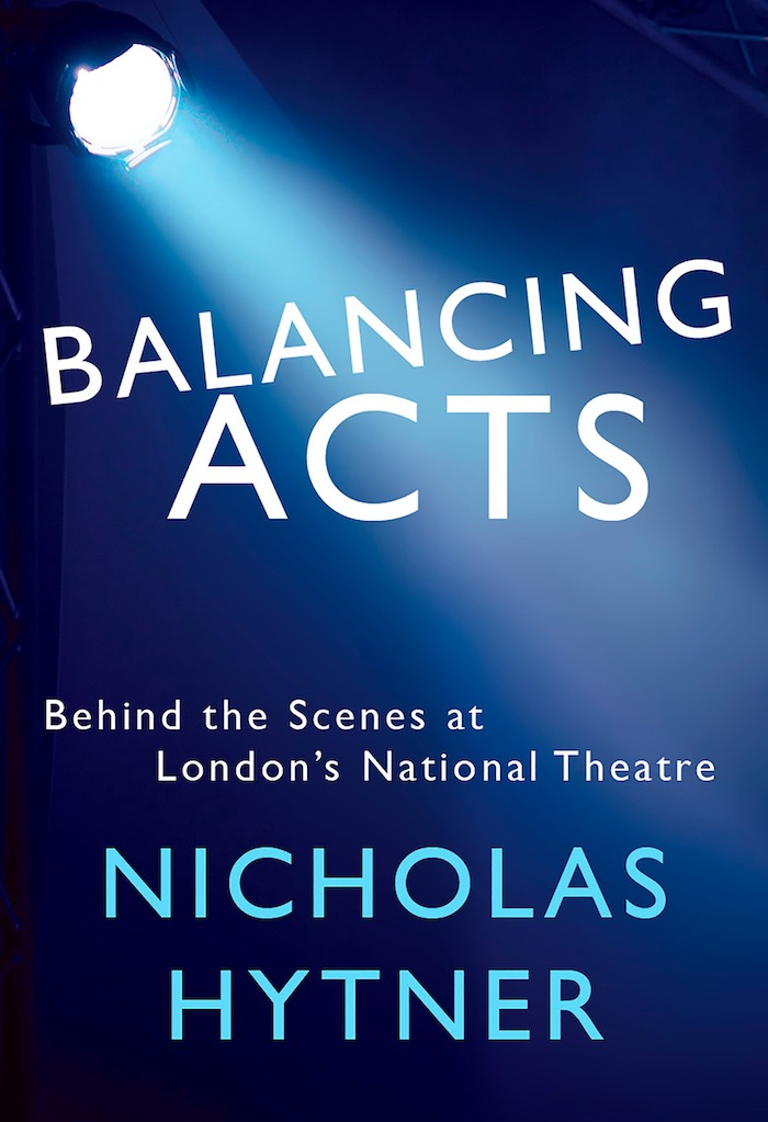 BWW Interview: Nicholas Hytner Discusses BALANCING ACTS
