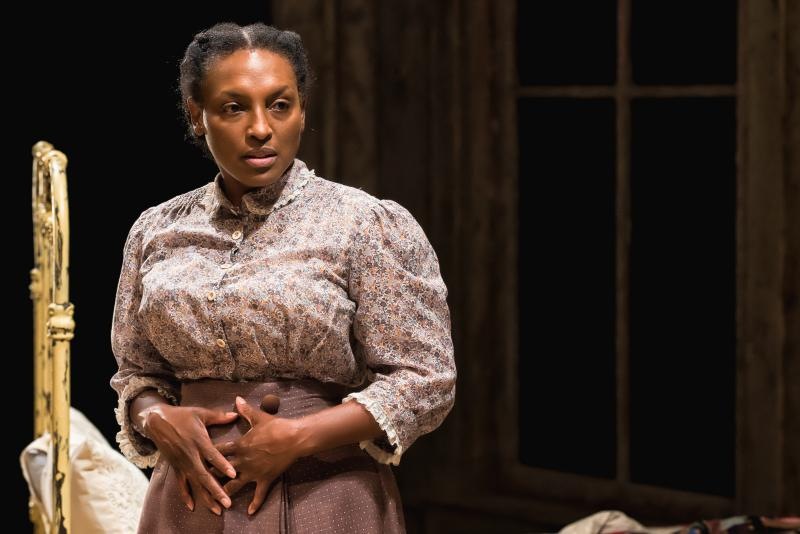 BWW Feature: The Cast of INTIMATE APPAREL at Everyman Theatre Chats about Strength and Resilience